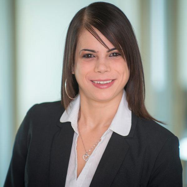 Alexandra Schmid von der VPZ Vermögens Planungs Zentrum AG
