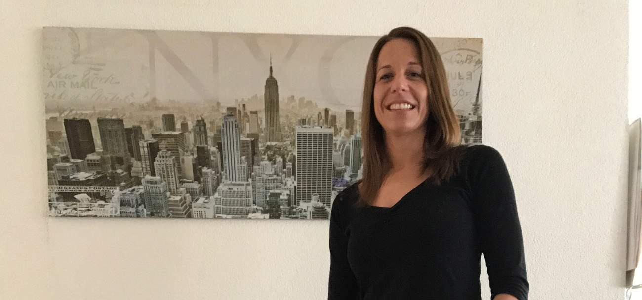 VPZ Kundenportrait Andrea Racine