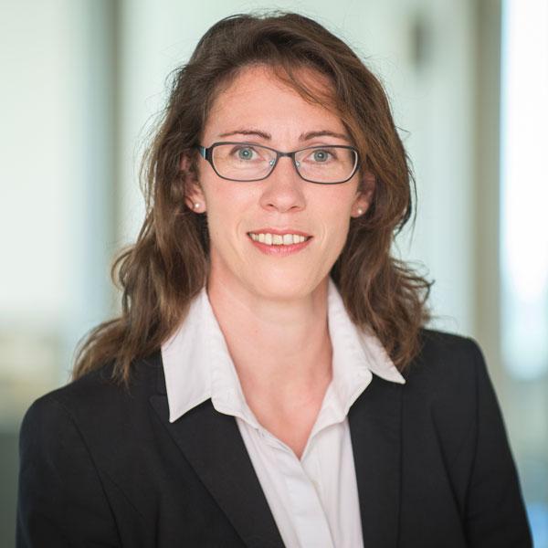 Annette Benson von Vermögens Planungs Zentrum AG