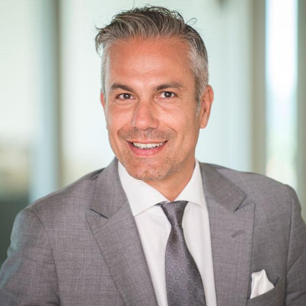 Antonio Domina Geschäftsführender Partner der VPZ Vermögens Planungs Zentrum AG