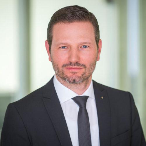 Christoph Peterer von Vermögens Planungs Zentrum AG