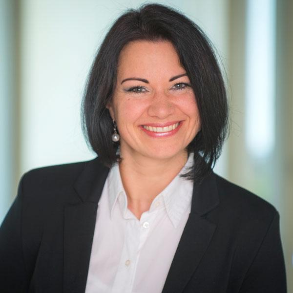 Evelyn Wildermann von der VPZ Vermögens Planungs Zentrum AG