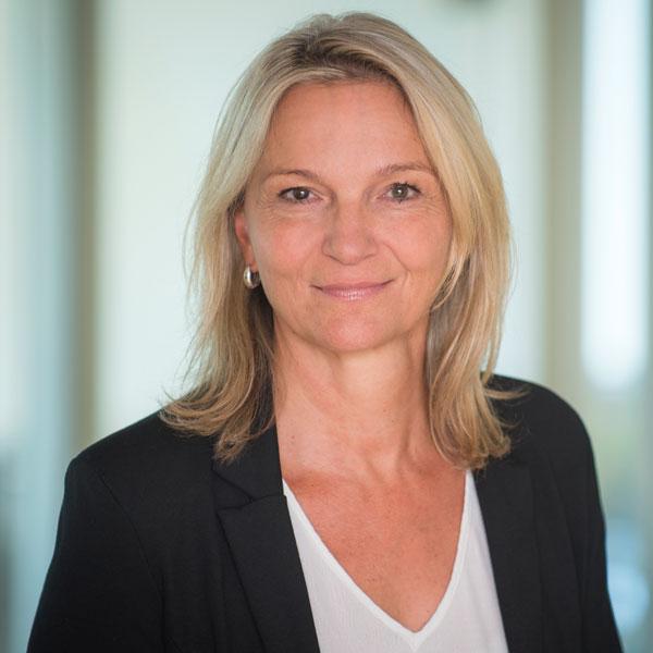 Kathrin Schubiger von Vermögens Planungs Zentrum AG