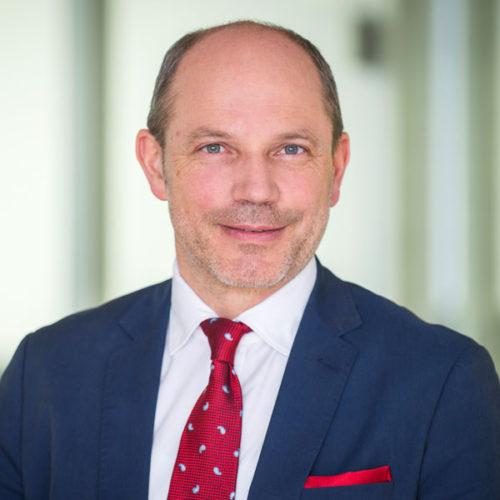 Prof. Dr. Maurice Pedergnana von Vermögens Planungs Zentrum AG