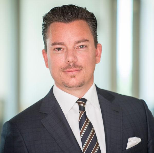 Mirco Signorell Geschäftsführender Partner der VPZ Vermögens Planungs Zentrum AG