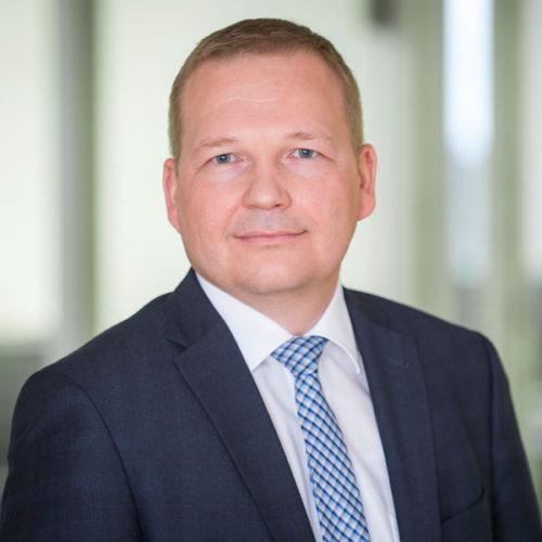 Raphael Wenk von Vermögens Planungs Zentrum AG
