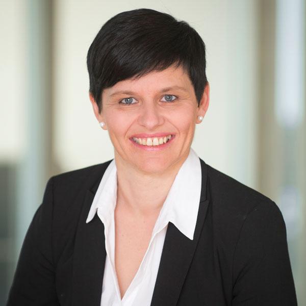 Andrea Zischek von Vermögens Planungs Zentrum AG