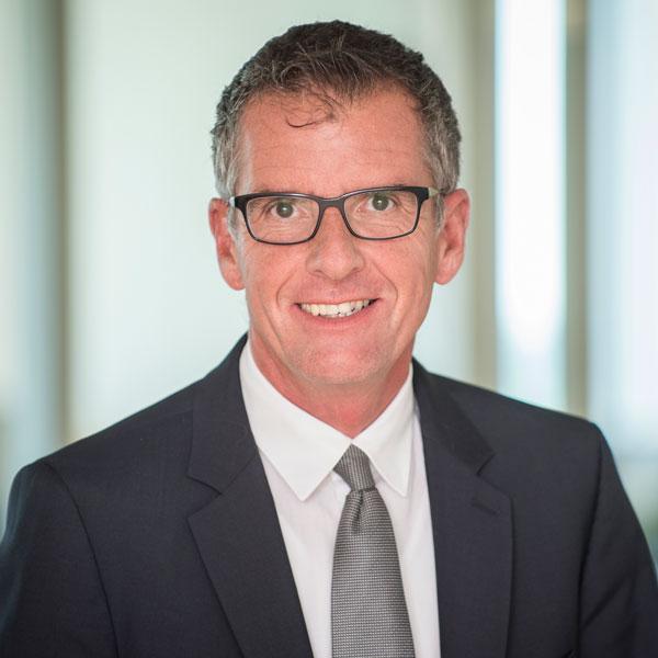 Walter Spiess von Vermögens Planungs Zentrum AG