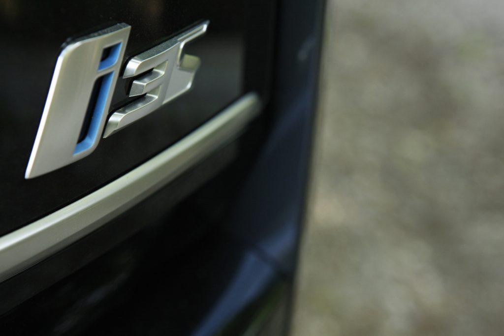 VPZ BMW i3s