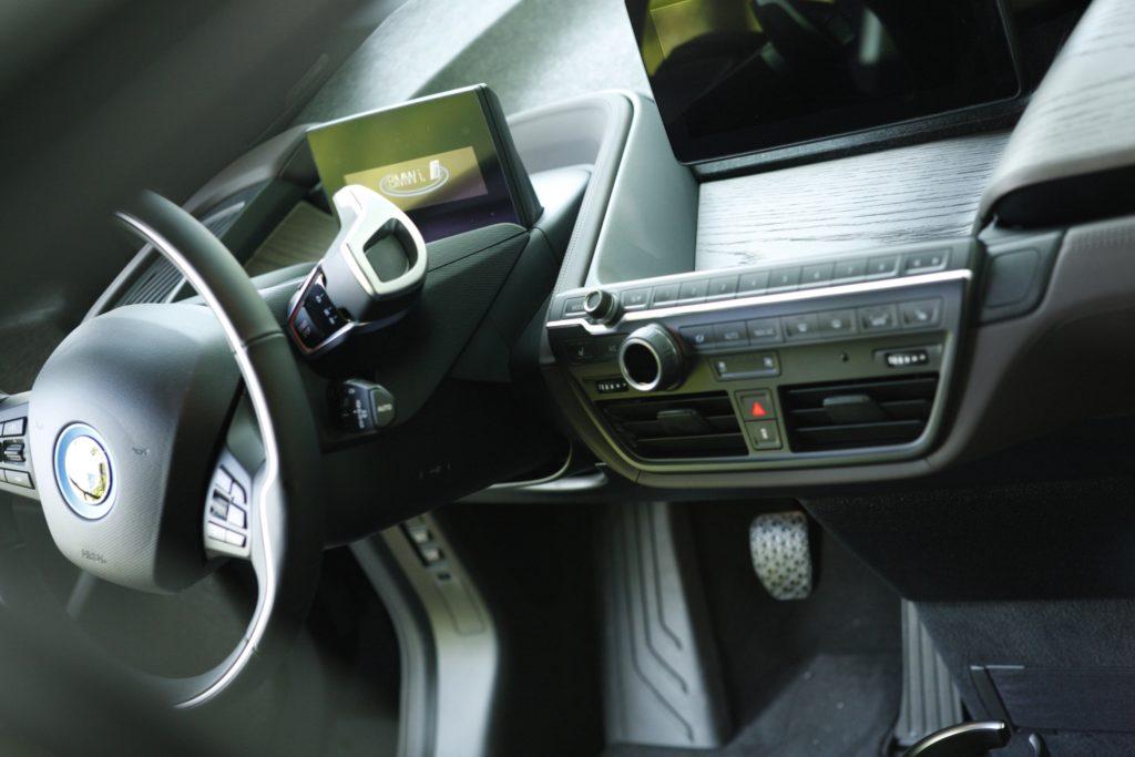 VPZ BMW i3s Fahrbericht