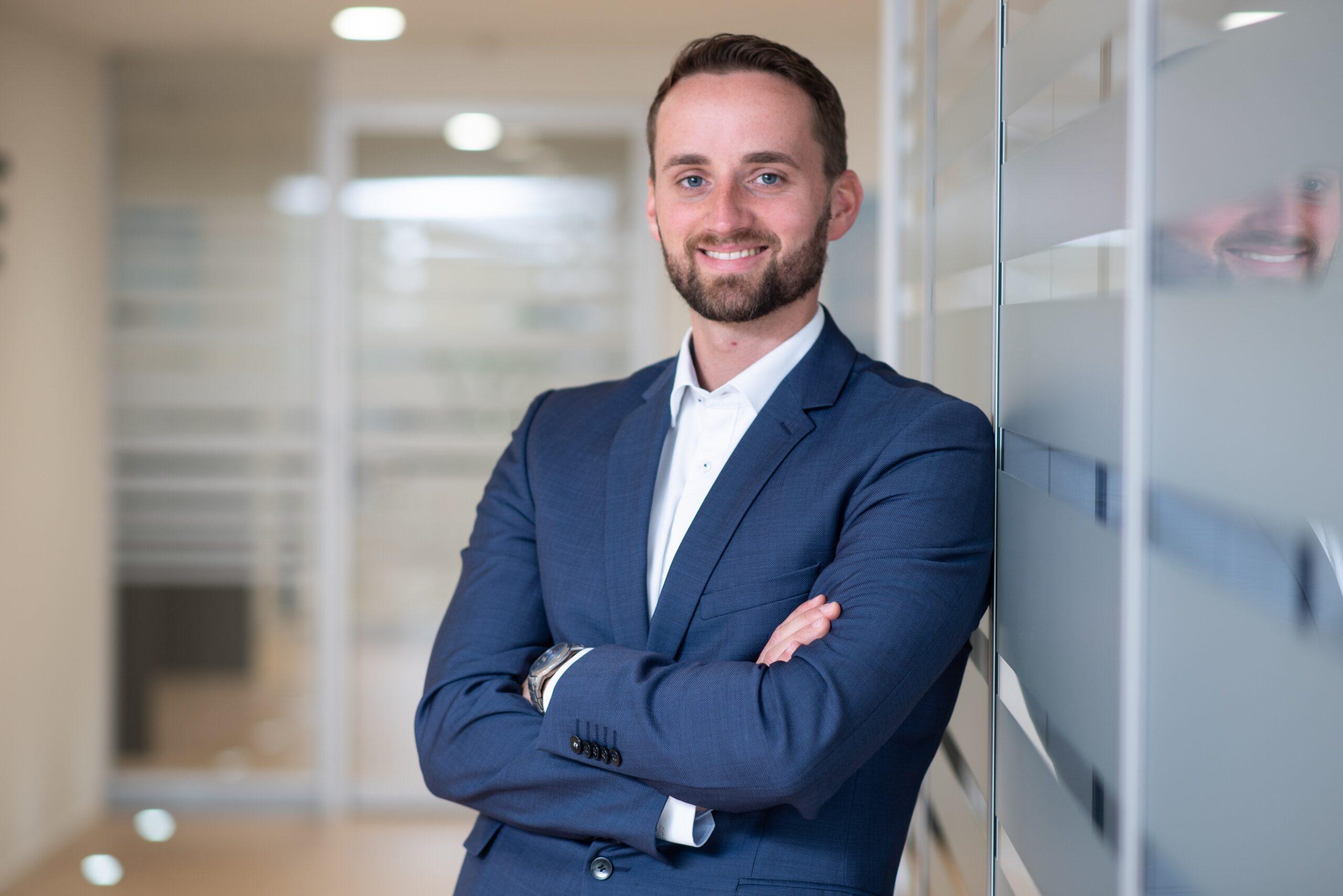 Pascal Bauer Kompetenzbeirat Hypothekarfinanzierungen