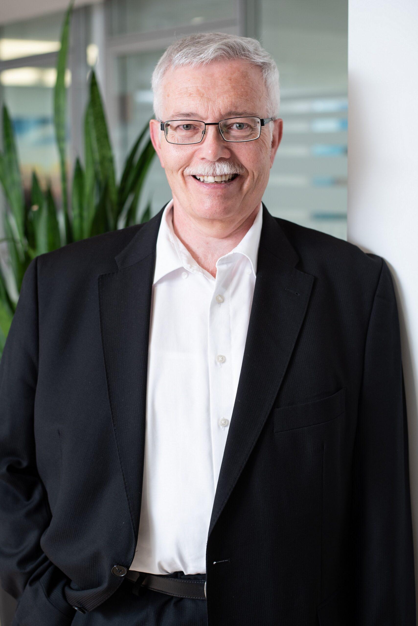 Dr. René Saluz Kompetenzbeirat Risikomanagement