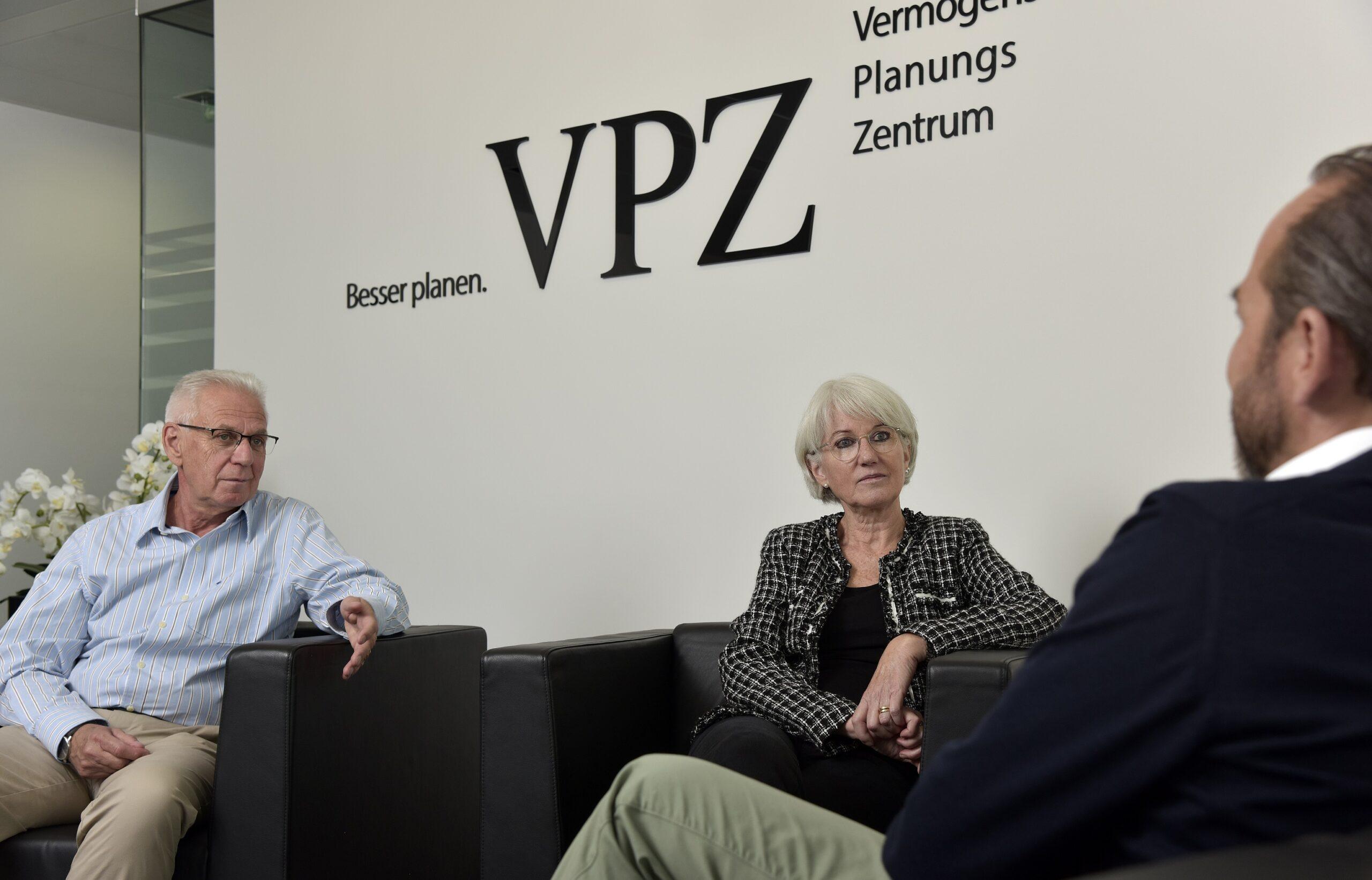 VPZ Kundenportrait