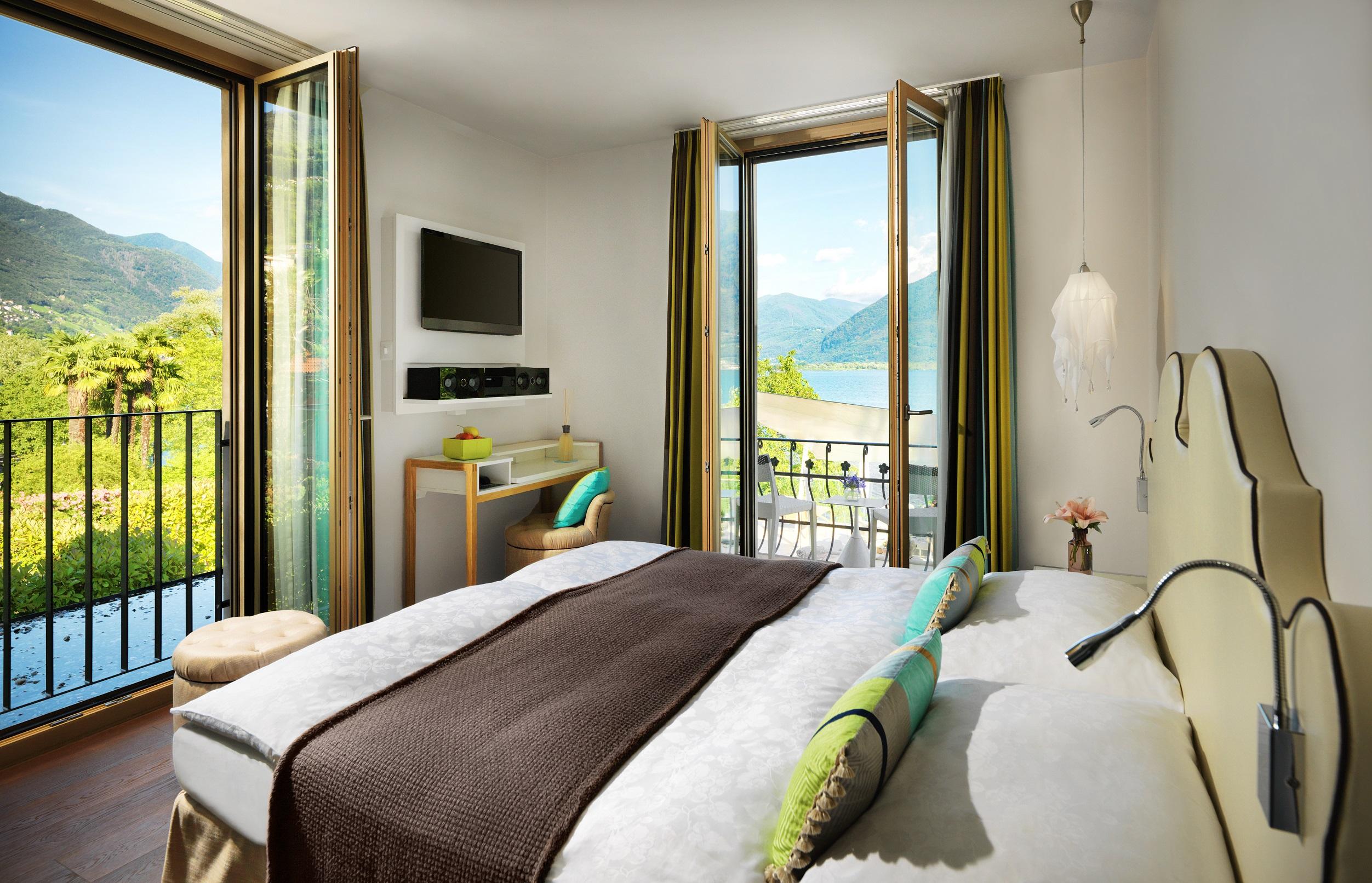 VPZ Kundenmagazin Giardino Hotels
