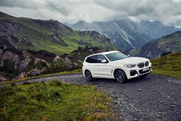 VPZ Kundenmagazin BMW