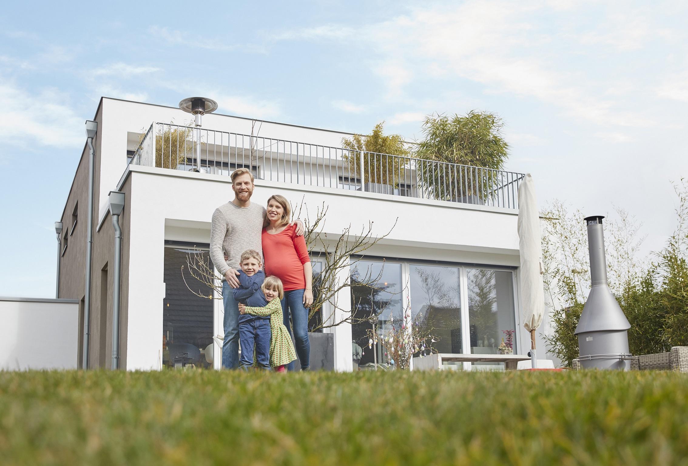 VPZ Kundenmagazin Hypotheken